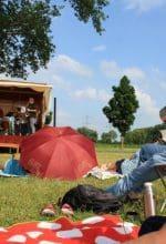 Sebastian Netta gibt Konzerte auf kleiner Bühne