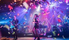 Dortmund: 25 Jahre MICRO!Festival