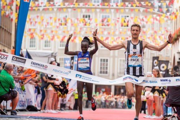 Volksbank-Münster-Marathon