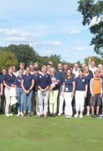 Turnier des Jugend-Fördervereins ein voller Erfolg