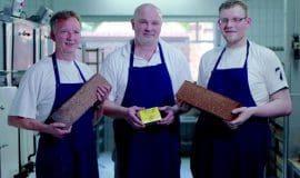 Handwerk: Gutes Brot kommt vom Bäcker