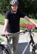 Rheda-Wiedenbrück radelt für ein gutes Klima