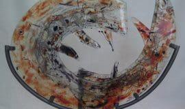 """""""Lichtweisen"""" zeigt Glaskunst und Fotografien"""