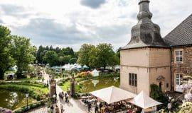 Kunstmarkt auf Schloss Lembeck