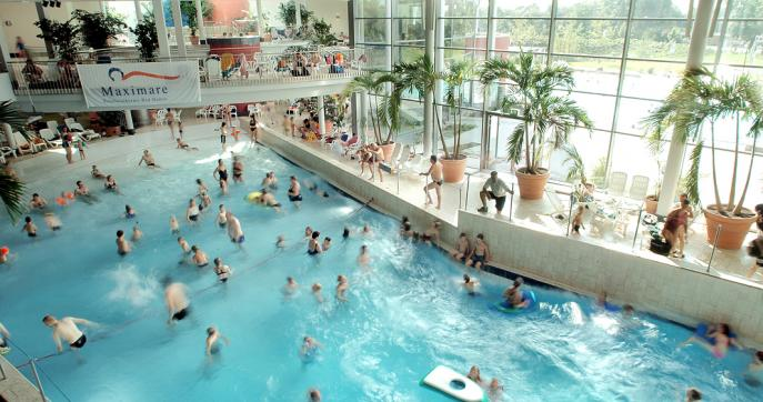 Therme Ruhrgebiet