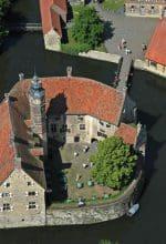 Burg Vischering: Drucken wie ein Profi
