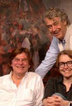 Borchert Theater schreibt Theatergeschichte
