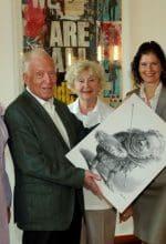 Picasso-Museum erhält große Daumier-Sammlung