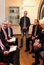 Oelde: Bühne frei für die Literatur