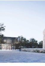 Staab Architekten gewinnen Wettbewerb