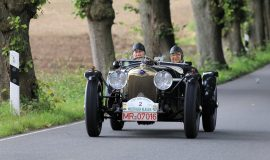 Oldtimer im September