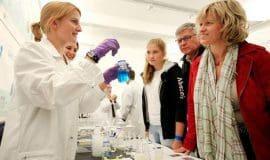 Bochum: Wissensnacht im Blue Square
