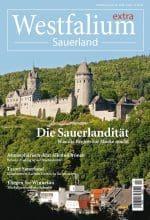 Westfalium - Sonderheft Sauerland