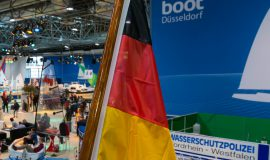 boot Düsseldorf 2019 – Die internationale Bootsausstellung