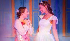 """Ahlen: """"Aschenputtel"""" als Familien-Musical"""