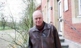Krimipreisträger zu Gast in Oelde