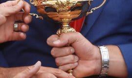 Der Ryder Cup fand seit langem zum ersten Mal ohne einen deutschen Golfer statt