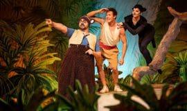 """Gronau: """"Dschungelbuch"""" als Familien-Musical"""