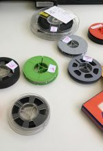 Installation in Borken zeigt Super 8 Filme