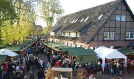 Jubiläum - 20 Jahre Marienthaler Martinsmarkt