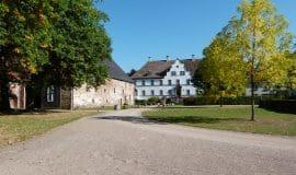 """26 Jahre """"Herbst-Cocktail"""" auf Schloss Wehrden"""