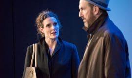 "Bad Oeynhausen: Theaterstück ""Tabu"""