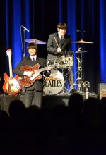 Borken: Beatles-Tribute-Band auf Tournee