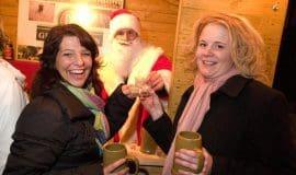 Ostbevern: Weihnachtsfeiern im Beverland