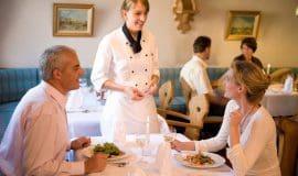 Restaurant des Monats: Hotel Westfalen Hof