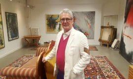 Münster: Blick auf Schätze der Deilmann Stiftung