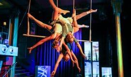 Münster: Neue Show im GOP Varieté-Theater