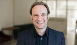 Museum goes Kabarett:  Preisträger René Sydow