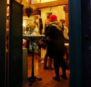 Freilichtmuseum Hagen Wiehnachtsmarkt