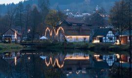 Hagen: Weihnachten wie früher feiern
