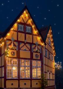 Freilichtmuseum Hagen Weihnachtsmarkt