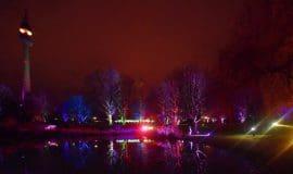Dortmund: Spaziergang von Licht zu Licht