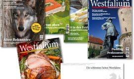 Westfalium zu Weihnachten – Gutschein sofort ausdrucken