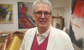 Münster: Hintersinnige Gedanken eines Galeristen