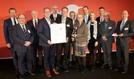 Sparkassen vergeben Tourismuspreis 2018