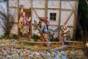 in Betlehem