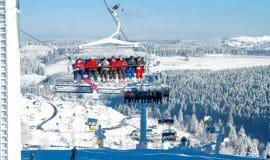 Das Sauerland startet in den Wintersport