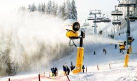 Aus Bayern zum Skifahren ins Sauerland