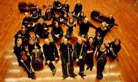 Weihnachten mit Johann Sebastian Bach