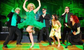 Musical Night gastiert im Theater im Park