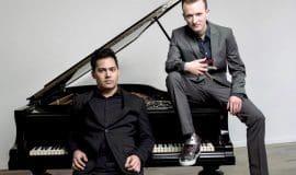 Kulturquartier Münster: Spektakuläres Duo-Konzert