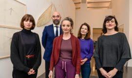 MO Kunstpreis geht an Lili Fischer