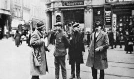 100 Jahre Revolution
