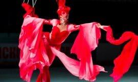Circus on Ice: Große Show auf Kufen