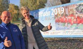 Borken: 4. Aquarius Indoor Cup 2019