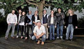 Musikalische Weltreise mit Axel Prahl